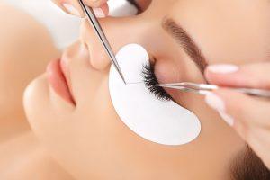 eyelash extensions raleigh nc