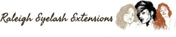 raleigh eyelash extensions logo